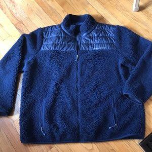 Vineyard Vines Zip Up Jacket XXL